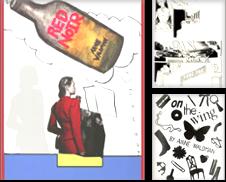 Anne Waldman de Granary Books