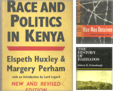 British Colonial History Curated by Salusbury Books