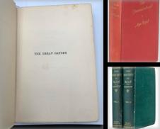 First Edition Literature Sammlung erstellt von Quintessential Rare Books, LLC