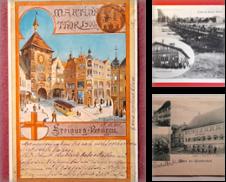 Ansichtskarten-Dt Baden-Württemberg Sammlung erstellt von ANTIQUARIAT H. EPPLER