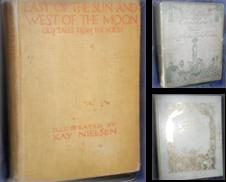 The Golden Age of Illustration Sammlung erstellt von The Lion's End, Antiquarian Books