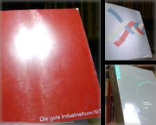 Design 20.Jahrhundert Sammlung erstellt von BuchKaffee Vividus e.K.