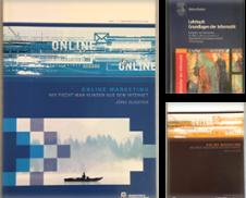 Computer Sammlung erstellt von Antiquariat Im Seefeld / Ernst Jetzer