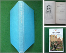 Biographies, Memoirs and True Stories Curated by Shelley's Books