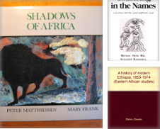 Africa Curated by Pistil Books Online, IOBA