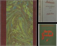 Ausgaben vor 1933 Sammlung erstellt von Rotes Antiquariat