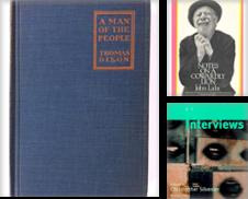 Biography Sammlung erstellt von Bargain Books