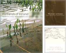 Irish Studies Curated by Bennor Books IOBA