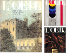 L'Oeil Magazine Curated by The Cary Collection
