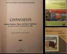 Agricoltura e Botanica Proposé par librisaggi