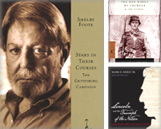 Civil War Curated by Boot Hill Books