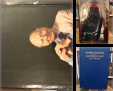 Biography Proposé par Counterpoint Records & Books