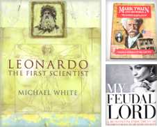 Biography Curated by Rivermead Books