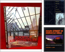 Architecture Curated by Amazing Books Pittsburgh