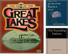 American History Curated by Book Dispensary