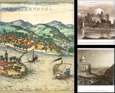 Ansichten & Karten (Asien) Sammlung erstellt von GALERIE HIMMEL