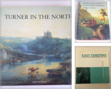 Art Curated by Idle Booksellers PBFA