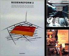 Architektur Sammlung erstellt von Bokel - Antik