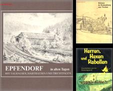 Landeskunde Sammlung erstellt von Antiquariat Hohmann