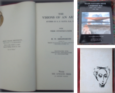 Architecture and Art Curated by Springwell Books