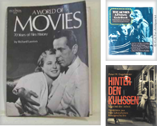 Bildbände Sammlung erstellt von Verlag für Filmschriften