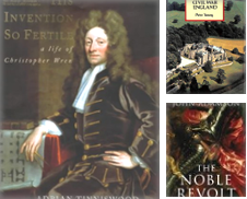17TH Century History Curated by Fireside Bookshop