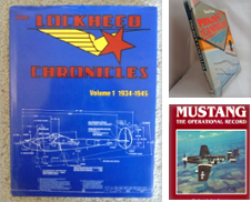 Aviation Curated by Gavin's Books