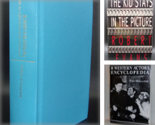 Film Biography Curated by BOOKFELLOWS Fine Books, ABAA
