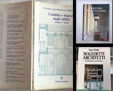 Architettura, Moda e Design Curated by librisaggi