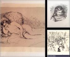20th Century Prints Proposé par L'Estampe Originale ABAA/ILAB-LILA