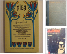 General Music Books and Ephemera Curated by At the Sign of the Pipe