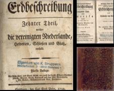 Geographie Sammlung erstellt von Ulenspiegel