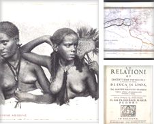 Africa Curated by Books and collectibles di Paola Suaria