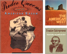American West Curated by P.C. Schmidt, Bookseller