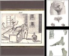 Anatomie Sammlung erstellt von Antiquariat Michael Eschmann