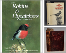 Natural History (Ornithology) Curated by 4 sellers