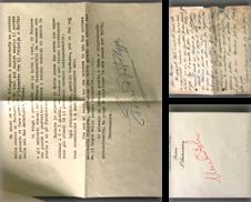 Autografi e Manoscritti Curated by Wallector