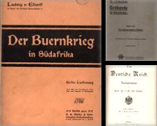 Geschichte Sammlung erstellt von Versandantiquariat Neumann/Hönnige