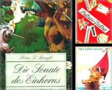 àltere Kinder- Jugendbücher Sammlung erstellt von Antiquariat Bücherlaus