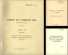 Aficiones Armas Ejercito de CALLE 59  Libros