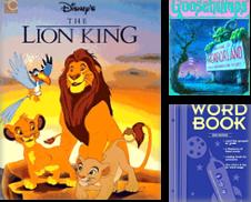 Children's Books Sammlung erstellt von ABOXABOOKS