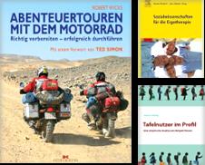 RAUS Pakete Sammlung erstellt von modanon - Modernes Antiquariat Online