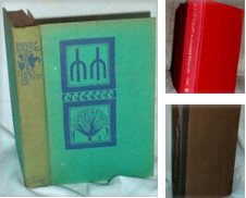 Books About Books Curated by Uncommon Books - The Gomez Collection