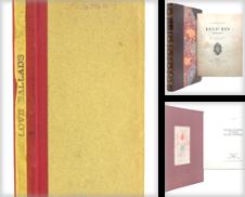Books about Books Sammlung erstellt von James Cummins Bookseller, ABAA