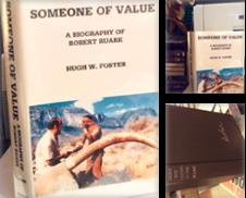 Robert Ruark Curated by SAFARI BOOKS