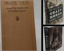 American Indians Sammlung erstellt von Booklegger's Fine Books ABAA