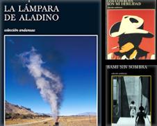 Andanzas Sammlung erstellt von LibroUsado GRAN VÍA