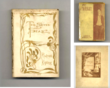 Early Dust-Jackets Curated by Books Tell You Why  -  ABAA/ILAB