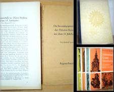 Baden-Württemberg Sammlung erstellt von Antiquariat Christian Strobel (VDA/ILAB)