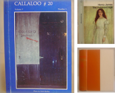 American Literature Curated by Eastleach Books